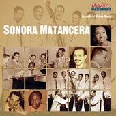 Legends Of Cuban Music by La Sonora Matancera
