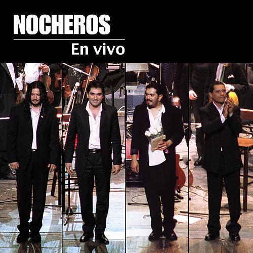 Nocheros En Vivo En El Teatro Colon by Los Nocheros