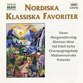 Nordic Favourites by Various Artists