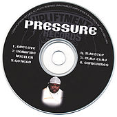 Destined 4 Greatness by Pressure