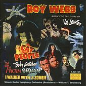 WEBB: Cat People / The Body Snatcher by Various Artists
