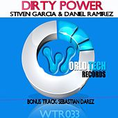 Dirty Power by Various Artists