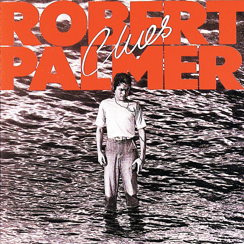 Clues by Robert Palmer