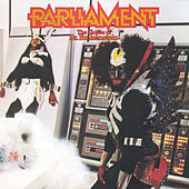 The Clones Of Dr. Funkenstein by Parliament