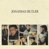 Jonathan Butler by Jonathan Butler