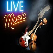 Music (Live) by Various Artists
