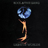 Light Of Worlds by Kool & the Gang
