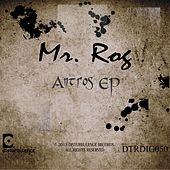 Antros - Single by Mr.Rog
