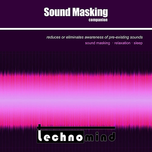 Sound Masking Companion by Techno Mind