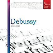 The Classical Greats Series, Vol. 20: Debussy by Global Journey
