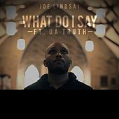 What Do I Say (feat. da Truth) by Joe Lindsay