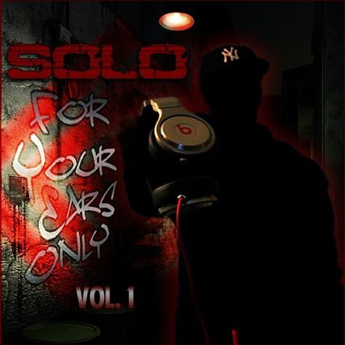 Fyeo (For Your Ears Only) by Solo