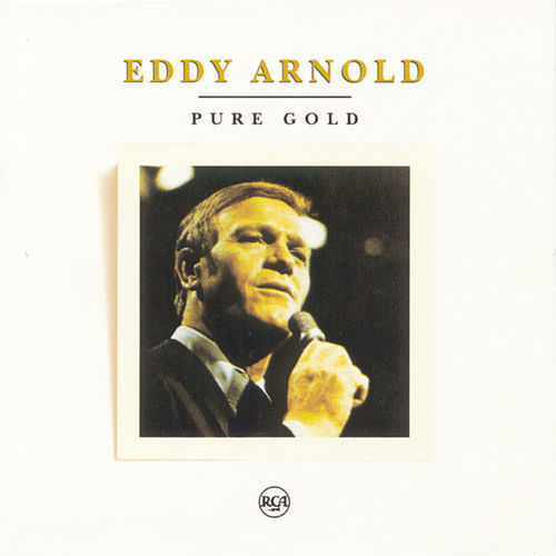 Pure Gold by Eddy Arnold