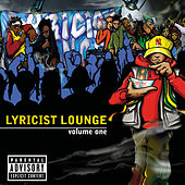 Lyricist Lounge Vol. 1 von Various Artists