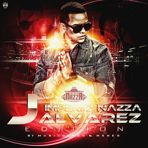 Imperio Nazza: J. Alvarez Edition by J. Alvarez