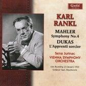 Mahler: Symphony No. 4 - Dukas: The Sorcerer's Apprentice by Various Artists