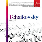 The Classical Greats Series, Vol.44: Tchaikovsky by Global Journey