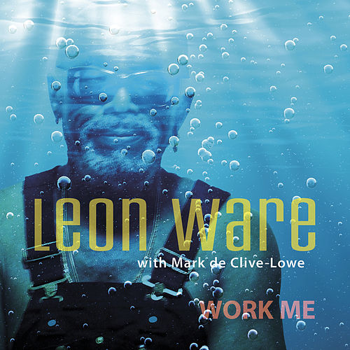 Work Me by Leon Ware
