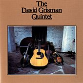 The David Grisman Quintet by David Grisman
