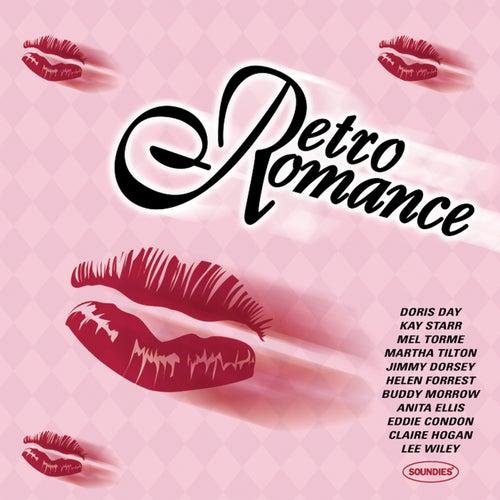 Retro Romance by Various Artists