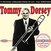 Tommy Dorsey: The Complete Standard Transcriptions by Tommy Dorsey