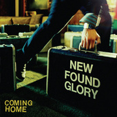 Coming Home by New Found Glory
