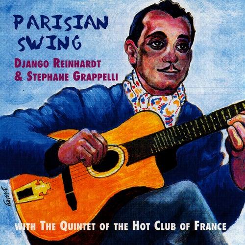 Parisian Swing by Django Reinhardt