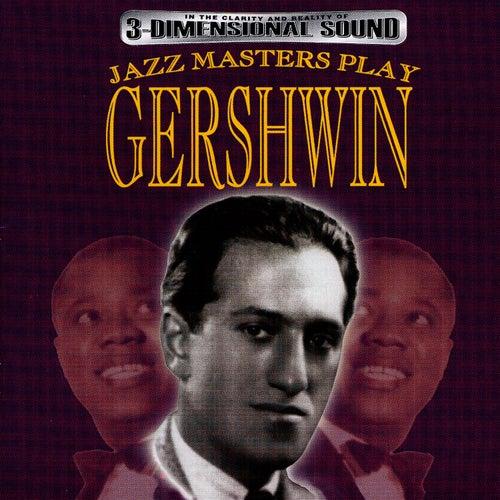 Jazz Masters Play Gershwin by George Gershwin