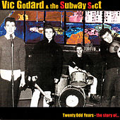 Twenty Odd Years by Subway Sect