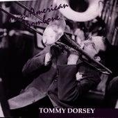 Irish American Trombone by Tommy Dorsey