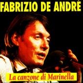La Canzone Di Marinella by Fabrizio De André