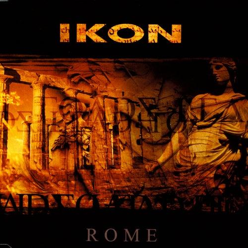 Rome by Ikon
