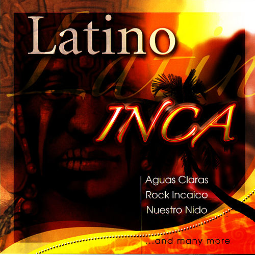 Latino Inca by Nazca