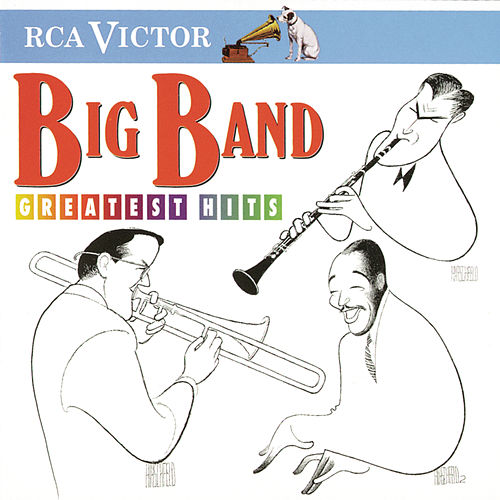 Big Band-Greatest Hits by Glenn Miller