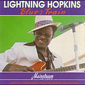 Blues Train by Lightnin' Hopkins