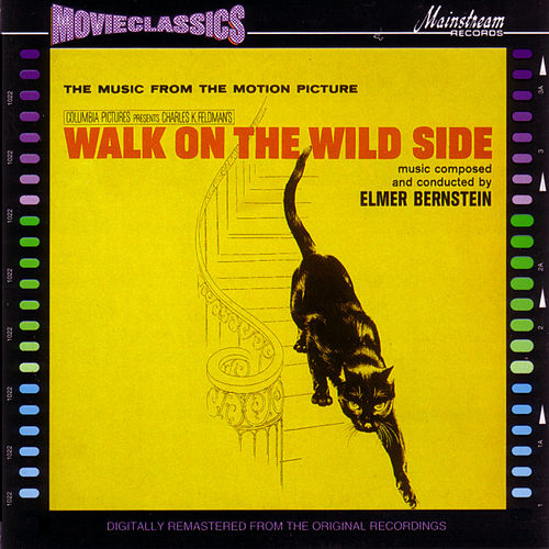 Walk On The Wild Side by Elmer Bernstein
