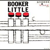 Booker Little by Booker Little