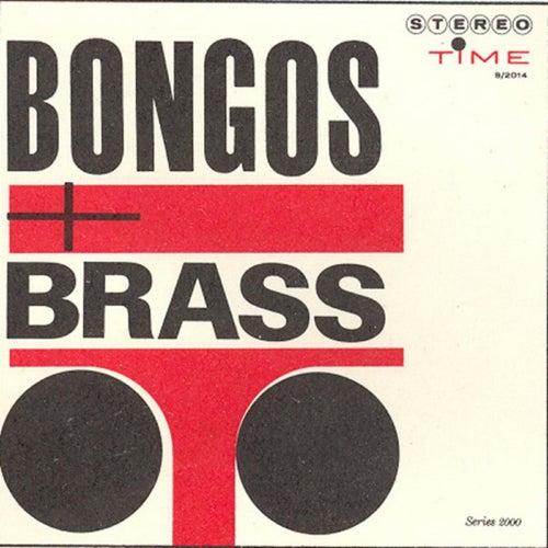 Bongos & Brass von Hugo Montenegro