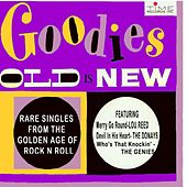 Rare Singles From The Golden Age of Rock and Roll by Various Artists