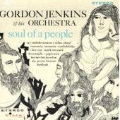 Soul of a People by Gordon Jenkins