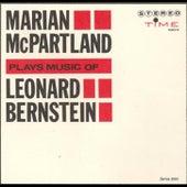 Marian McPartland Plays Leonard Bernstein by Marian McPartland