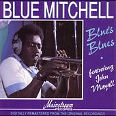 Blue's Blue by Blue Mitchell