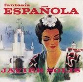 Fantasia Espanola de Agustin Lara by Javier Solis