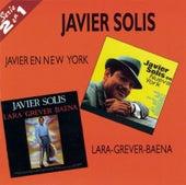 Serie 2 En 1: Javier en Nueva York/Lara-Grever-Baena by Javier Solis