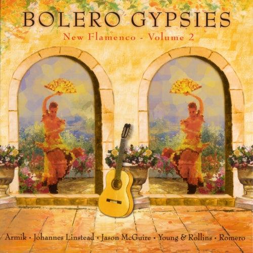 Bolero Gypsies-New Flamenco Vol. 2 by Various Artists