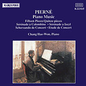 PIERNE: Piano Music by Hae-won Chang