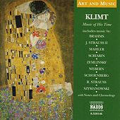 Art & Music: Klimt -  Music of His Time by Various Artists