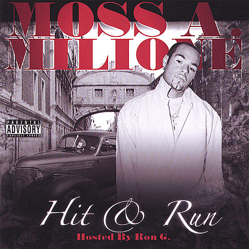 Hit And Run by Moss