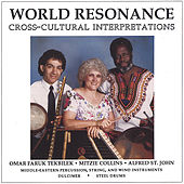 World Resonance by Omar Faruk Tekbilek