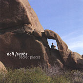 Secret Places by Neil Jacobs